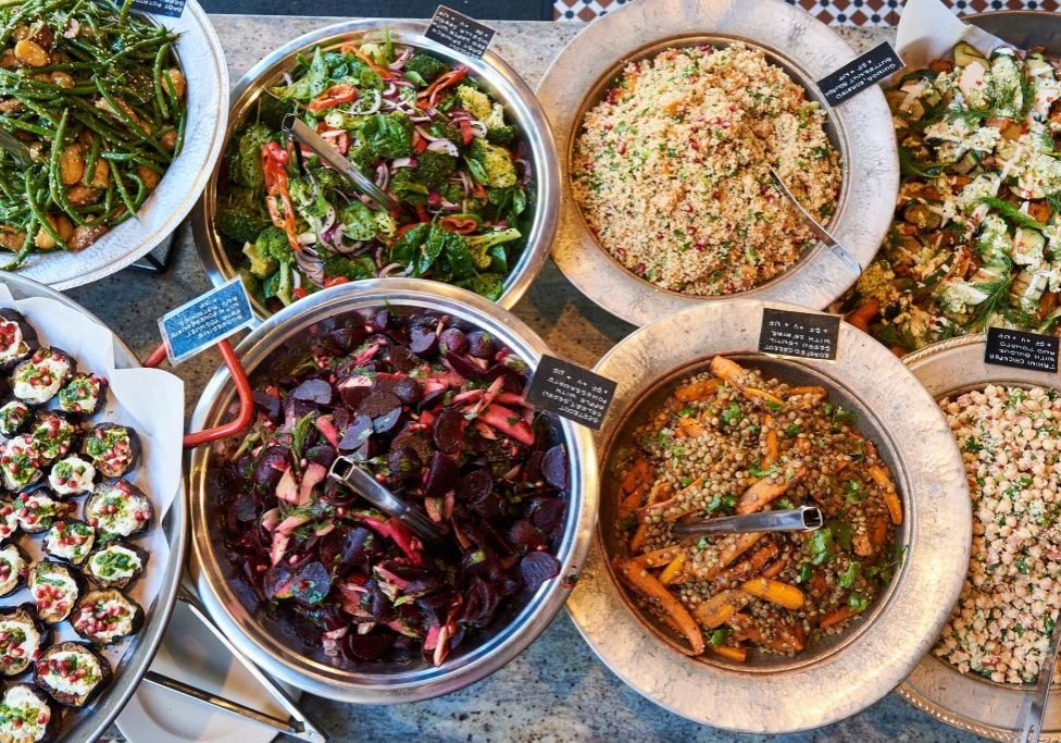 Healthy-Eating-Hackney-Cafe-Route-Dalston